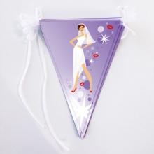 Bridezilla Vlaggenlijn