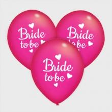 Princess bride ballonnen