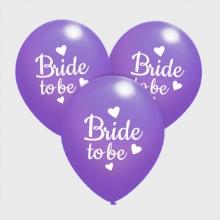 Bridezilla ballonnen