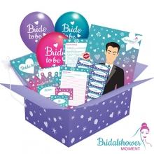 Compleet bridalshower pakket
