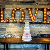 bridalshower locatie